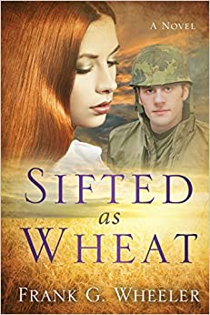 Book Sifted as Wheat