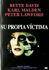 Su propia victima [DVD]