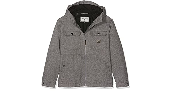 BILLABONG Matt, Chaqueta Unisex Adulto: Amazon.es: Ropa y ...
