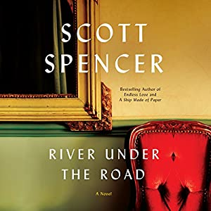 River Under the Road Audiobook