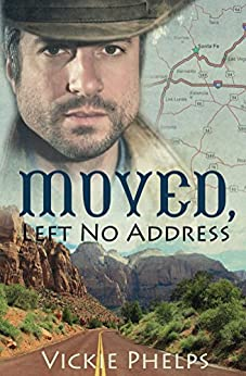 Moved, Left No Address by [Phelps, Vickie]