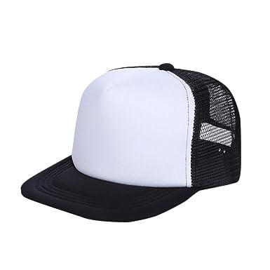 eda797e9291 samLIKE New Arrival !!! Summer Breathable Hats for Girls Boys with ...