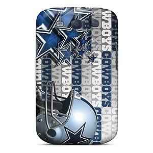 New Arrival Galaxy S3 Case Dallas Cowboys Case Cover
