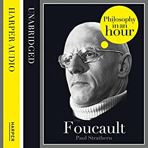 Foucault: Philosophy in an Hour Audiobook