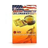 (#1032) Hsu's Ginseng American Ginseng Tea 120's