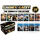 Cagney & Lacey: The Complete Series (Limited Deluxe Edition)