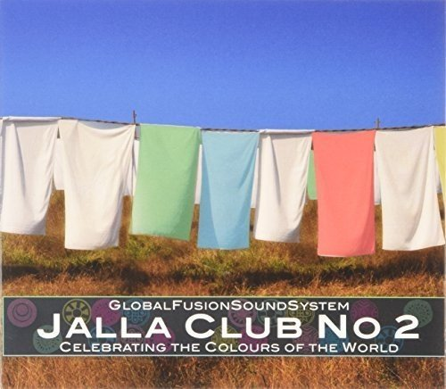 Jalla Club No2-Celebrating the Colours of the - No2 Colour