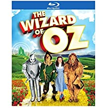 The Wizard of Oz: 75th Anniversary Edition [Blu-ray] by Warner Bros.