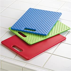 Architec The Gripper Non-Slip Cutting Board