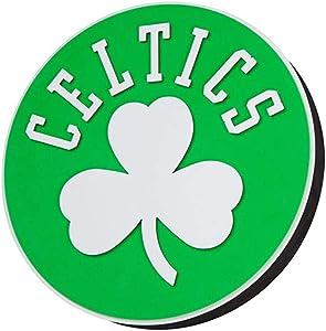 NBA Boston Celtics 3D Foam Wall Sign, 20