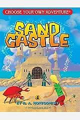 Sand Castle (Choose Your Own Adventure - Dragonlarks) Paperback