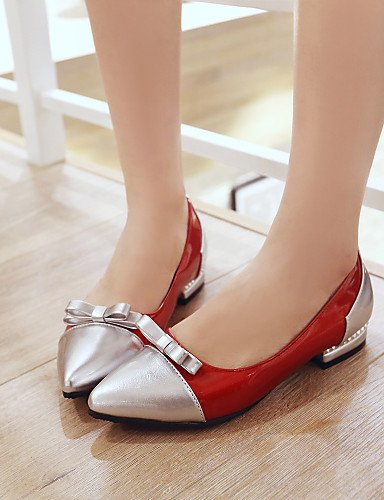 piel mujer sint zapatos de de PDX wUqIxTZq