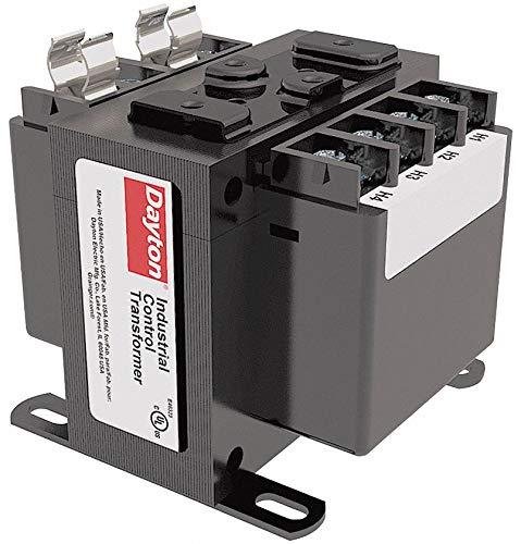 dayton control transformer - 5