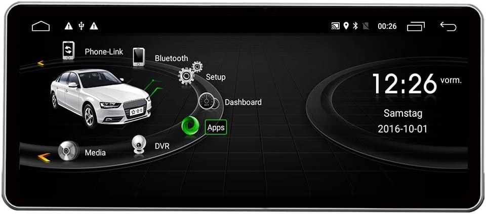 Taffio 10 2 Inch Touchscreen Android Gps Navigation Elektronik