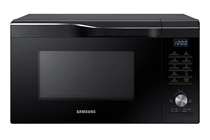 Samsung 28 L Convection Microwave Oven (MC28M6035CK/TL, Black)