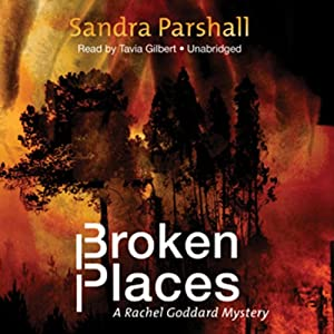 Broken Places Audiobook