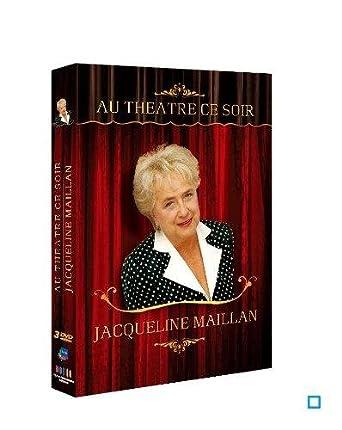 MAILLAN DE JACQUELINE TÉLÉCHARGER THEATRE PIECE