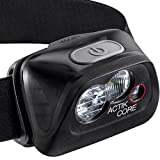 PETZL, ACTIK CORE Headlamp, 450