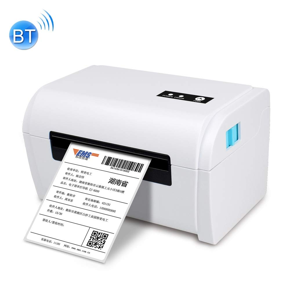 Impresora portátil Impresora, ZJ-9200 USB portátil Puerto de ...