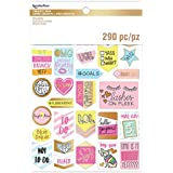 Recollections Creative Year Sassy Sticker Book