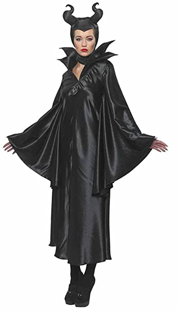 Amazon Com Rubie S Women S Official Movie Maleficent Adult