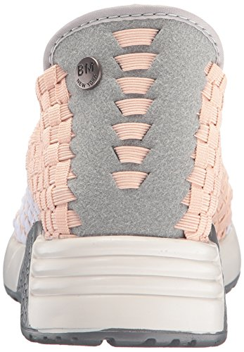 Bernie Mev Women's Best Gem Fashion Sneaker Blush/White buy cheap recommend sale with mastercard pay with visa online for sale 2014 MB0hdGFA