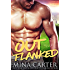 Out Flanked(BBW Sports Rugby Romance)