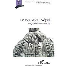 Nouveau Népal Le