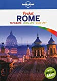 Lonely Planet Rome by Duncan Garwood front cover