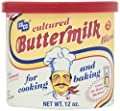 SACO Cultured Buttermilk Blend, 12 oz from Saco
