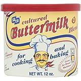 SACO Cultured Buttermilk Blend, 12 oz