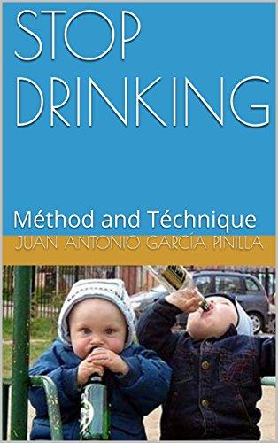STOP DRINKING: Méthod and Téchnique (YOU CAN Book - Cognac Blended