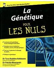 LA GENETIQUE POUR LES NULS
