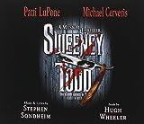 Sweeney Todd (2005 Broadway Revival Cast)