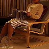 OMRON seat massage catcher HM-330-WR winered