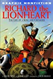 Richard the Lionheart, David West and Jackie Gaff, 1404202412