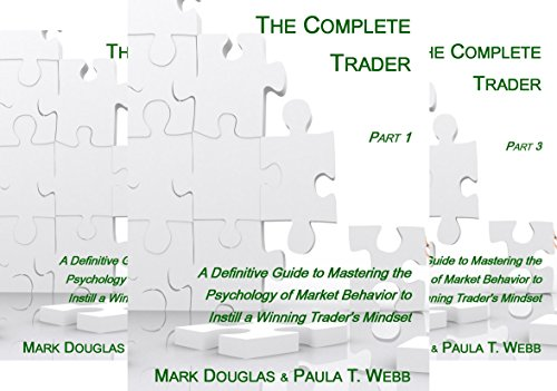 The Complete Trader (4 Book Series)
