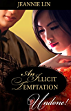 An Illicit Temptation (The Tang Dynasty)