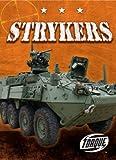 Strykers, Carlos Alvarez, 1600144969