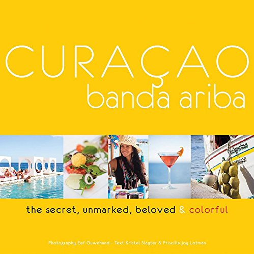 Curacao Banda Ariba PDF Text fb2 book