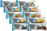 Cytosport Muscle Milk Blue Bar Variety Pack 12-1.76oz Bars For Sale