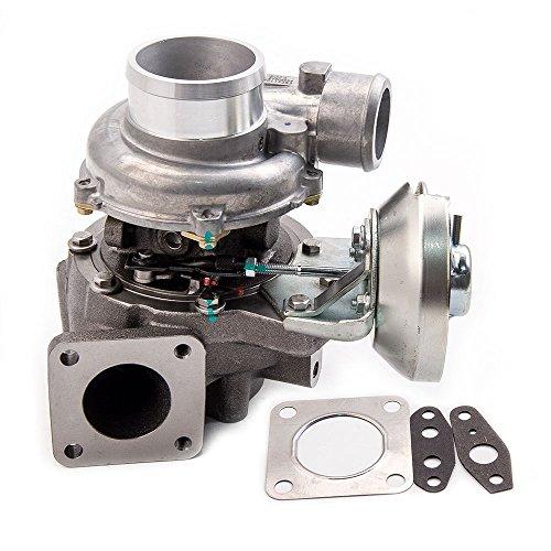maXpeedingrods VED30013 Turbo Turbocharger For Isuzu D-Max RT50 RT85 3.0L 4JJ1-TCX RHV5 8980115294 8980115296 163HP