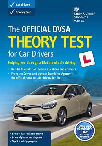 The Official DVSA Theory Test for Car Drivers (18th edition)