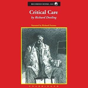 Critical Care Audiobook