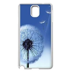 Samsung Galaxy Note 3 Phone Case With Dandelion S2B23973