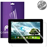 Fosmon Crystal Clear Smooth Screen Protector Shield Film for Asus Memo Pad FHD 10 Tablet - Fosmon Retail Packaging