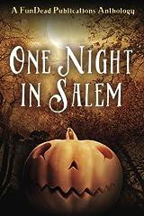 One Night in Salem Paperback