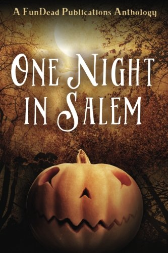 One Night in Salem (Halloween Salem)