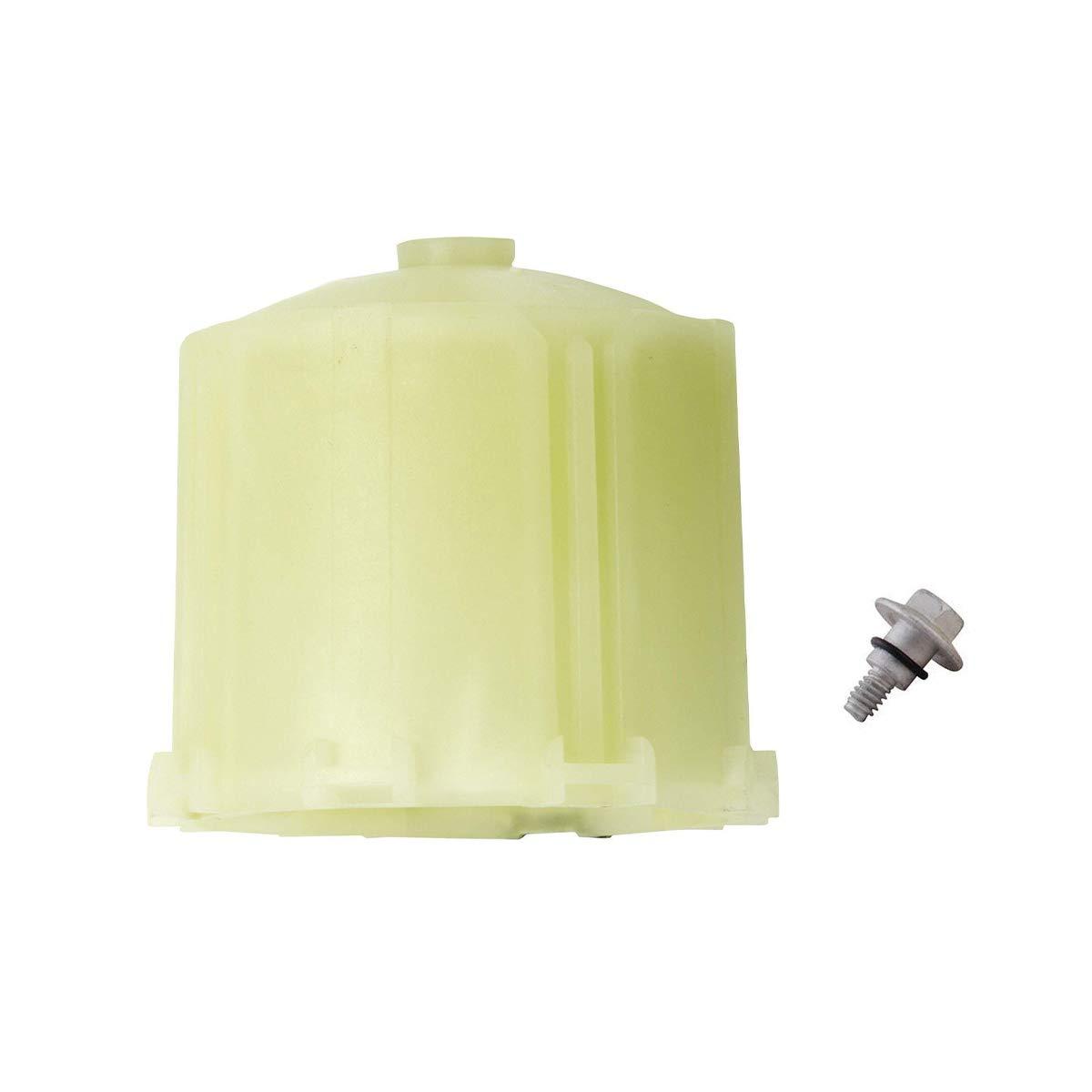 Ketofa AP3964635 ウォッシャー攪拌機互換性 GE カップリングキット WH43X10009 WH49X10042用   B07KW4MCML
