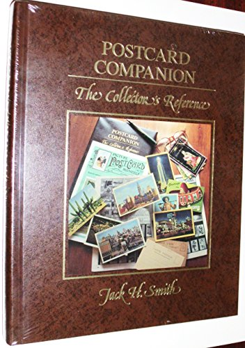 Postcard Companion: The Collector's Reference -